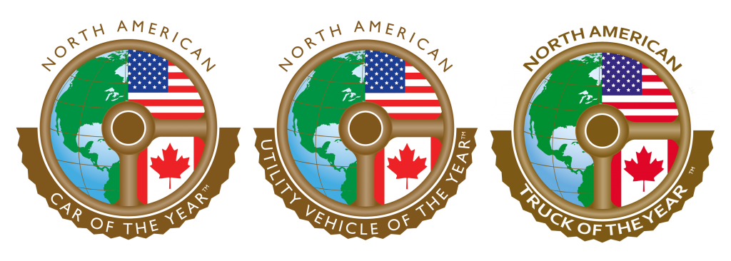 North American Car Truck and Utility Vehicle of the Year (NACTOY)