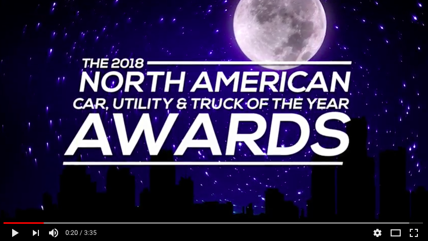 2018 NACTOY finalists video