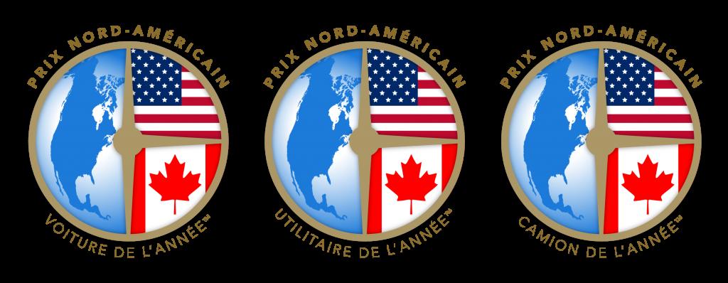 Nord-Américain de la Voiture, de l'Utilitaire et du Camion de l'année