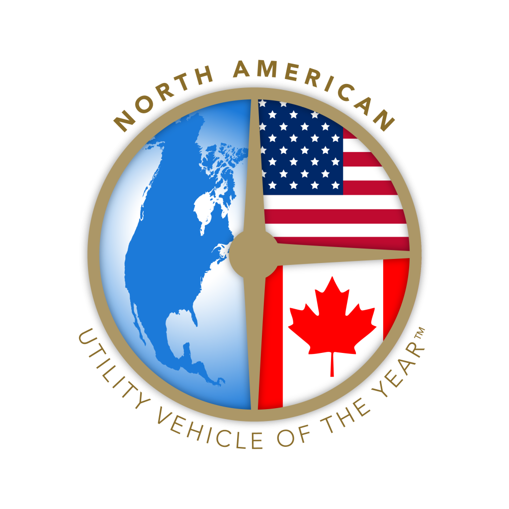 North American Utility of the Year logo