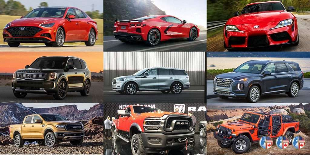 2020 NACTOY Finalist announced at @AutoMobilityLA