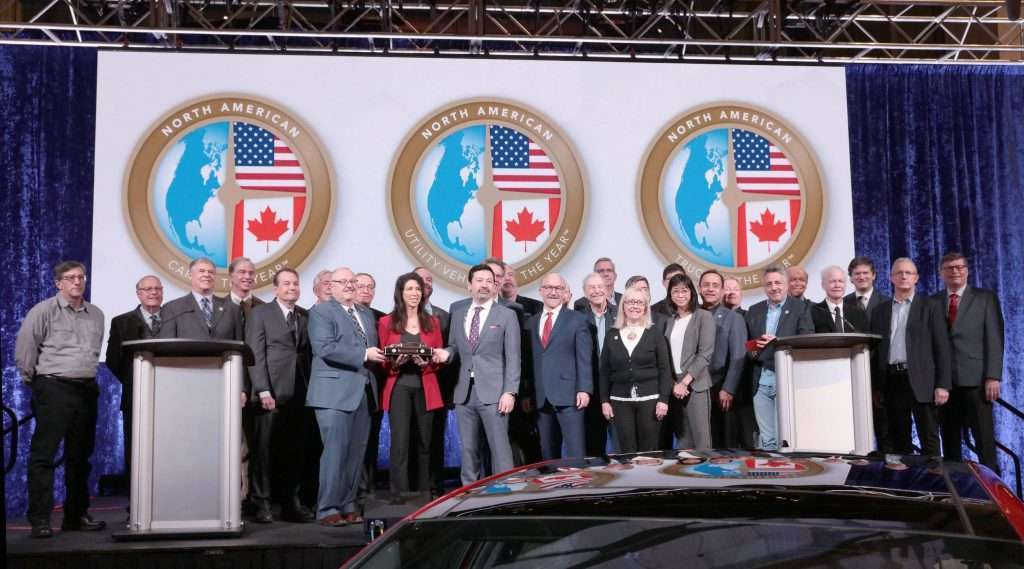 2020 NACTOY Juror group photo