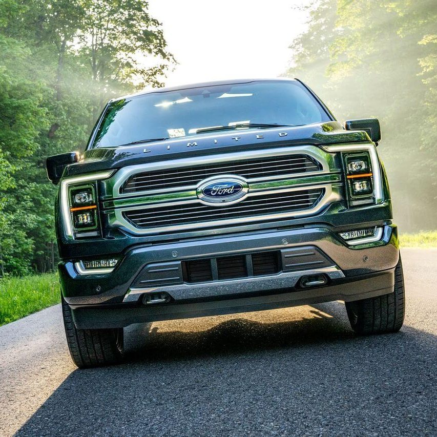 Ford F-150 2021 Truck of the Year (1)